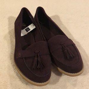 Gap Women's Tassel Loafer Shoes Size 10 NEW